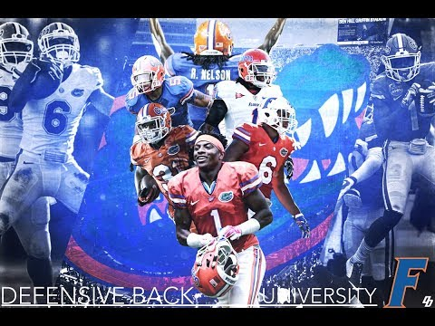 Florida Gators :DBU