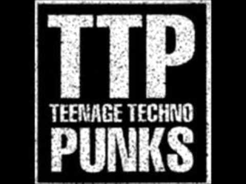 Teenage Techno Punks - Promo Mix