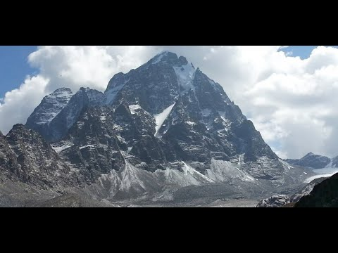 Manimahesh ( Chamba ) Kailash Yatra Trek in Himachal Pradesh