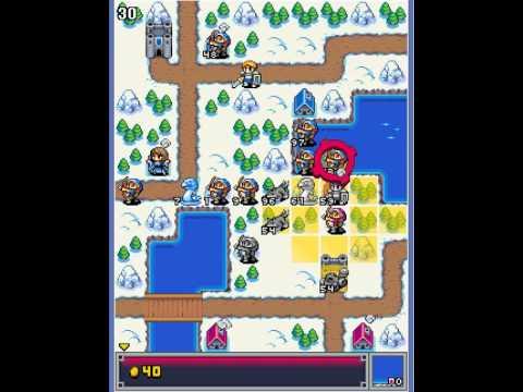 Ancient Empires II Campaign 4