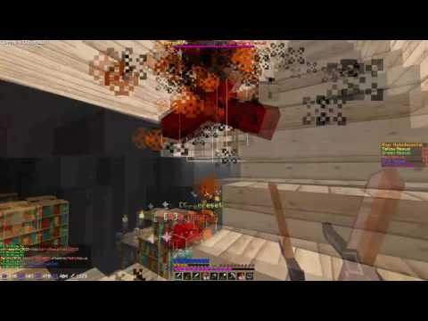Annihilation - 2015 Montage and Commentary (Shotbow - Minecraft)