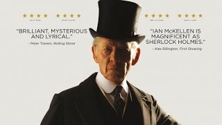 Мистер Холмс (2016). Оригинальный трейлер HD.