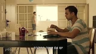 הצצה בלעדית! פאודה עונה 2 פרק 12 (אחרון)