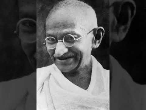 Gandhi   Wikipedia audio article