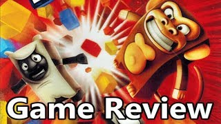 Boom Blox Nintendo Wii Review - The No Swear Gamer Ep 494