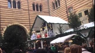 Vlog Le truccamiche #2 Mercatini di Natale a Verona Thumbnail