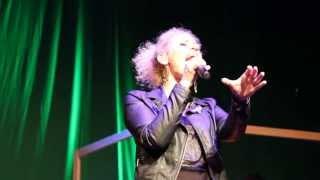 Sabrina Weckerlin - Ich weine nicht mehr (Schauburg Ibbenbüren)