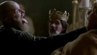 Vikings - Ragnar rises from dead