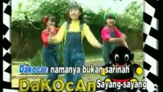 Lagu Anak - DAKOCAN by Leony