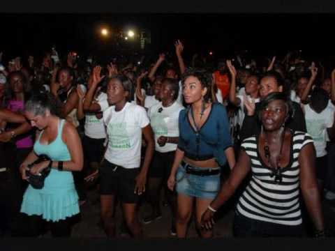 AFRICAN PARTY COTE D'IVOIRE (IVORY COAST)