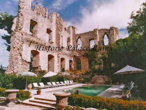 Chateau Grimaldi - Provence Holiday Rentals & Events Venue - Ideal Vacation Rentals