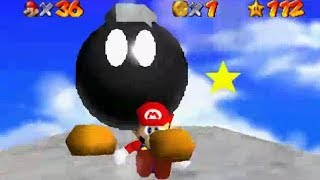 Why This 1 Minute Time Save Won't Be Used in SM64 Speedruns