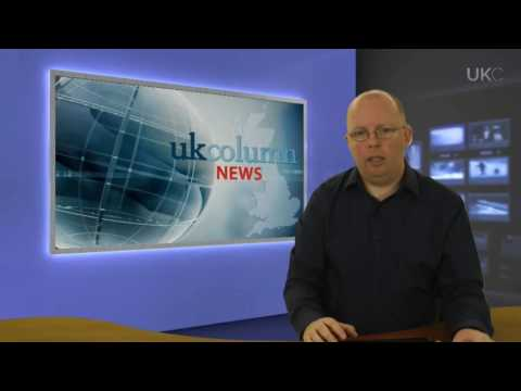 UK Column News 1st December 2016