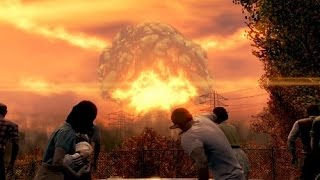 Fallout 4  Превью Обзор!