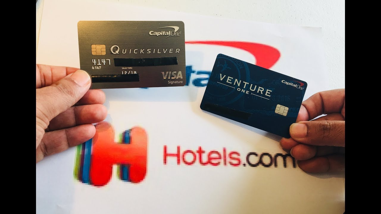 Watch Capital One Venture card now has 12 transfer partners, 75k-point sign-up bonus video