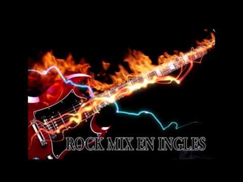 rock mix en ingles