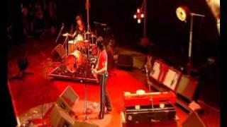 The White Stripes - Black Math. Reading Festival 2004. 2/12