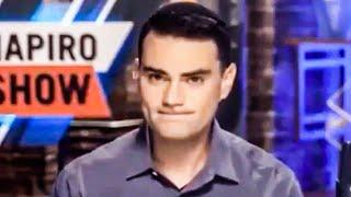 Ben Shapiro FINALLY Admits Who He Is