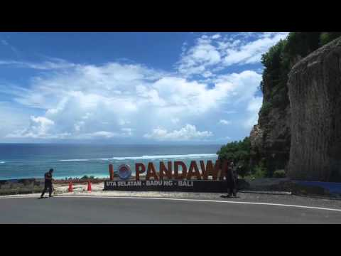 Pakuan University roads to Bali