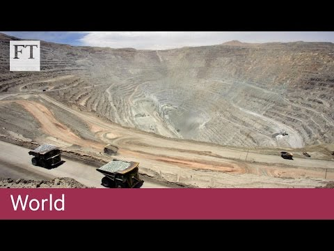 What's shaping commodities in 2017 | World