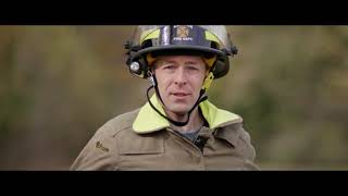 Bob Runs, Run With Us - 2018 Tunnel to Towers Promotion