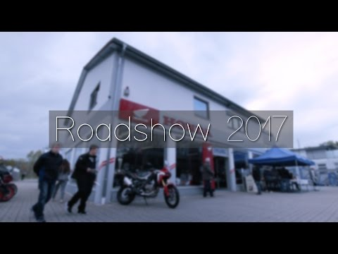 Imagefilm Roadshow 2017 Zweirad Meyer | Creative MEDIA