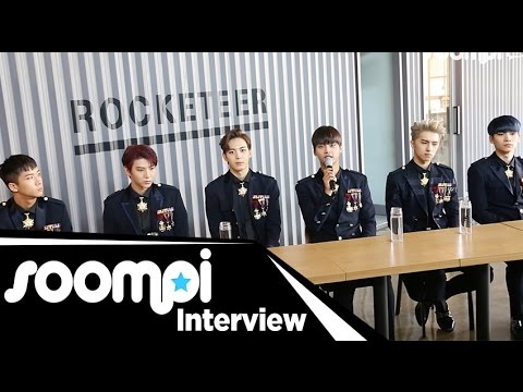 INTERVIEW | VIXX Talks Meat, 2017 Plans, and Fave Songs