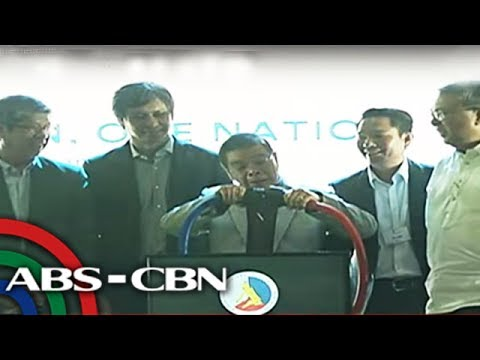 3 DICT projects launched to improve PH internet connection