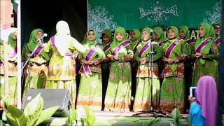 Download Lagu Hymne Muslimat MP3