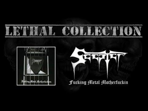 Scepter - Fucking Metal Motherfuckers (Full Album/With Lyrics)