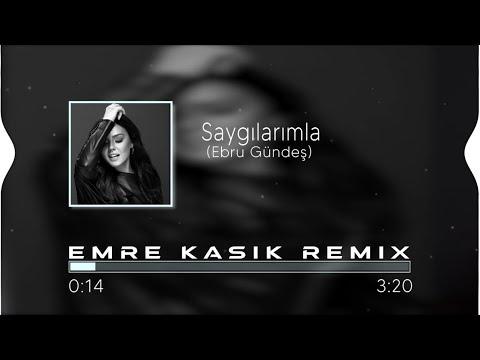 Ebru Gündeş - Sen Allah'ın Bir Lütfusun (Official Video)