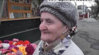 Памяти Евгения Евтушенко. 11 апреля 2017 года.