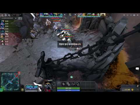 Kiev Major 예선 라운드로빈 유럽 Bears vs Team Alternate Attax