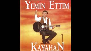 Kayahan - Bu Gece Sen Daha Güzelsin (Official Audio)