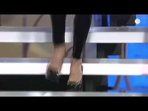 Gina Lisa Leggings