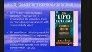 Dr. Michael Salla, Ph.D Presents Extraterrestrials Among Us