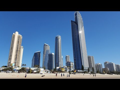 Gold Coast Top 11 Must-See Attractions out of crowd www.sydneytourguide.com.au