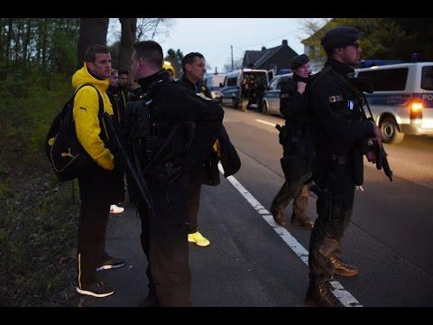Explosion am BVB-Bus - Borussia Dortmund vs AS Monaco abgesagt DAILY Spezial | 11.04.17
