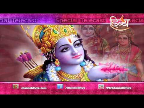 Mata Ki Chowki | Sunil Dhyani & Manjit Dhyani | Channel Divya