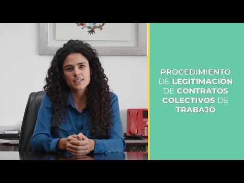 Protocolización de los Contratos Colectivos de Trabajo 2019