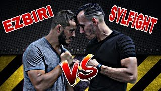 EZBIRI FIGHTV VS SYLFIGHT