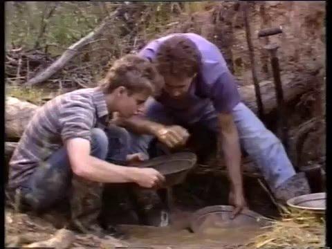 Southern Cross TV8 Ident (1988)