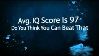 How Smart Are You? Free Fun IQ Test  & Tips- Real Age Test