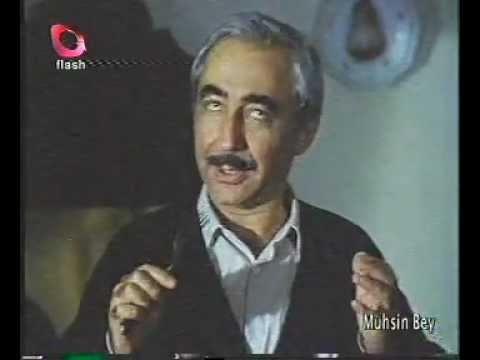 Muhsin Bey -