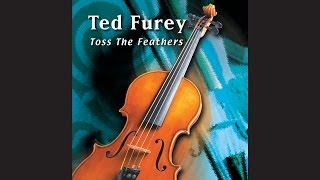 Ted Furey - The Munster Buttermilk (The Bridge of Athlone) [Audio Stream]