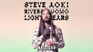 [3.51 MB] Steve Aoki - Light Years feat. Rivers Cuomo (Royal Disco Remix) [Cover Art]