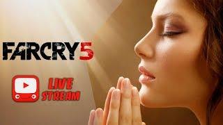Far Cry 5 - Вера Сид | #6