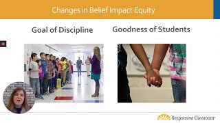 Teacher Belief Study