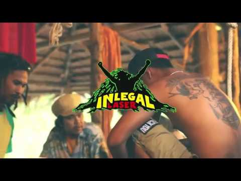 Inlegal Laser - พักผ่อน live jungle Roots Paradise SomMaow What I Like-สิ่งที่กูชอบ