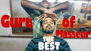 ASMR Guru of All Masseur Ever Seen | AMAZING AMAZING AMAZING